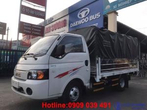 Jac x5 2020 tải 1.5 tấn, thùng dài 3m2