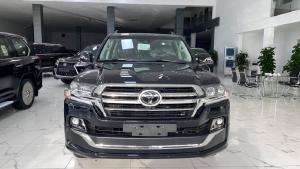 Toyota Land Cruiser 2021 máy dầu,bản cao cấp đủ đồ nhất,xe giao ngay.