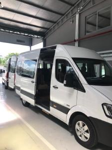 Hyundai Solati 16 Chỗ Ghế Universe