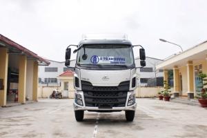 CHENGLONG C180 2020 tải 7.5 tấn , thùng siêu dài 10 mét