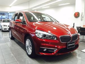 BMW 218i ô tô 7 chỗ thương hiệu xe sang giá mềm nhất