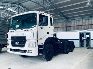 Giá Hyundai HD1000 đầu kéo nhập khẩu 2020 nguyên chiếc
