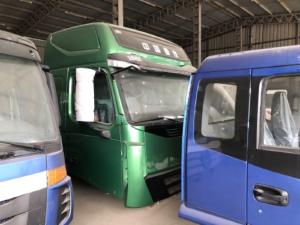 Bán cabin xe Howwo A7