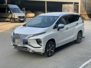 Cần bán Mitsubishi Xpander 2018 màu trắng xe đẹp bao test hãng giá tốt