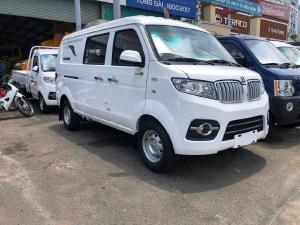 Xe van dongben x30 2020 vận chuyển trong nội ô thành phố không lo cấm tải