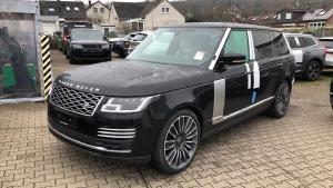 Bán Land Rover Range Rover Autobiography LWB 3.0L 2021, xe nhập mới, giao xe toàn quốc