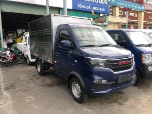 Xe tải nhẹ srm 930kg 2020,thùng 2,7 mét, động cơ 1.5l