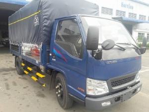 Bán xe iz49 2.4 tấn đời 2019 chỉ cần trả trước 80 triệu là nhận xe