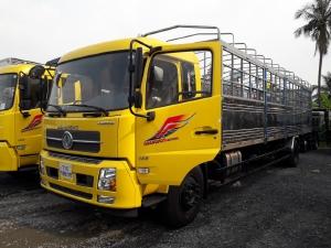 Xe tải Dongfeng 8 tấn thùng dài 9m6, xe nhập khẩu nguyên chiếc