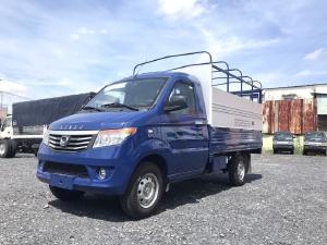 Xe tải Kenbo 990kg thùng bạt thùng dai 2m6