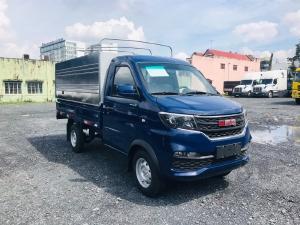 Xe tải SRM thùng bạt 930kg