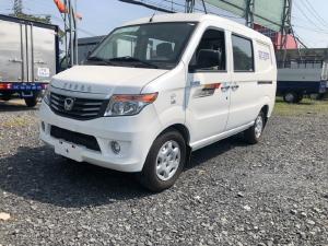 Xe tải van Kenbo 5 chổ ngồi 650kg lưu thông được giờ cấm