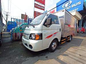 Xe Hyundai JAC X5 2020 1.5 tấn, thùng dài 3.2 mét