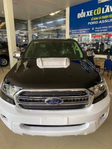Chúng tôi bán xe bán tải Ford Ranger độ ngầu chính hãng