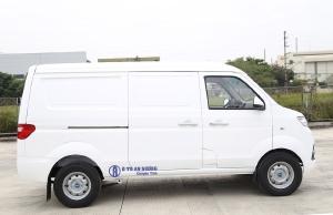 Dongben X30 2021 di chuyển trong nội ô thành phố 24/24