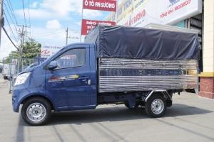Tera100 990kg, thùng dài 2.8 mét, động cơ Mitsubishi mạnh mẽ siêu bền bỉ