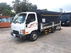 Hyundai New Mighty N250SL Tải 2 tấn 3