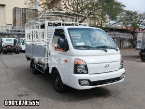 Xe tải Hyundai H150 mới 100% giá siêu bất ngờ