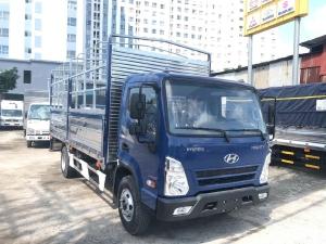 Hyundai EX8 GT- Thùng bạt- Giảm 15 triệu trong tháng 12/2020