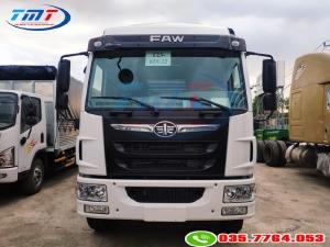 Xe tải 8 tấn thùng dài 9m7 chở pallet gỗ , linh kiện điện tử