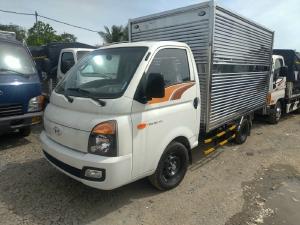 Hyundai H150 thùng kín phiên bản 2020