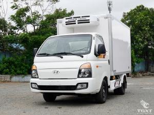 Có sẵn xe đông lạnh Hyundai Porter H150 giá rẻ