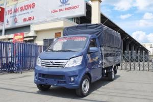 Tera100 tải 990 kg, thùng dài 2m8, động cơ Mitsubishi 1.3l
