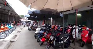 Cửa hàng bán xe máy cũ Nam Từ Liêm, Bắc Từ Liêm - XeMuaBanNhanh