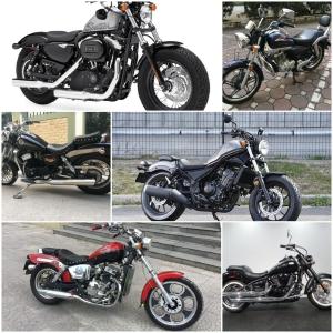 Thu mua xe gắn máy các loại