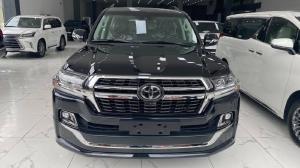 Bán Toyota Land Cruise 4.6 VX S 2021, bản full kịch đồ, xe giao ngay