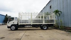 Xe tải jac N900 động cơ Cumins | xe tải jac 9 tấn | Jac 9T công nghệ mới | Xe tải jac 9 tấn trả góp
