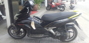 Bán xe máy cũ Honda air blade đã qua sử dụng TPHCM