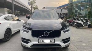 Bán Volvo XC90 T6 Inscription sản xuất 2017, xe đẹp, biển đẹp.