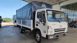 Bán xe Hyundai EX8 GTS2 7.3 tấn, thùng đóng theo yêu cầu