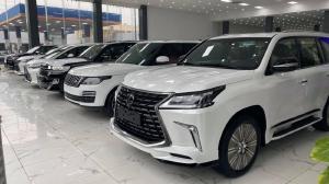 Lexus LX570 Super Sport 2021, mới 100%, xe nhập Dubai, bản cao cấp nhất.xe giao ngay.LH : 0906223838