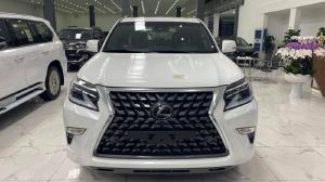 Bán Lexus GX460 Luxury 2021, mới 100%,xe giao ngay. Liên Hệ: 0906223838