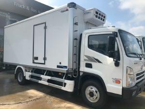 Xe tải HYUNDAI MIGHTY EX8GTL 2020 Thùng Đông Lạnh Quyền  Xe có sẵn giao ngay