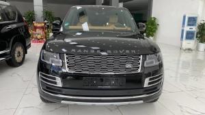 Range Rover SV Autobiography 2021, 1 xe màu đen duy nhất giao ngay.LH : 0906223838