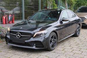 Giá Mercedes C300 2021 tốt nhất, giá C300 2021, giá xe Mercedes C300 chính hãng - Khuyến mãi lên đến 100 triệu