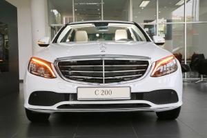 Giá Mercedes C200 2021, xe Mercedes C200, giá C200 2021, chính hãng | Khuyến mãi đến 84 triệu
