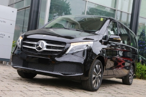 Giá Mercedes V250 Luxury nhập khẩu, giá Mercedes V250 Luxury 2021 - xe giao ngay, Ưu đãi tốt