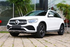 Giá Mercedes GLC300 2021, giá xe Mercedes GLC300 2021 chính hãng - Giao ngay - Ưu đãi tốt