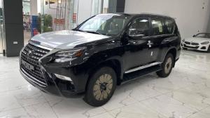 Bán Xe Lexus GX460 Luxury 2021, phiên bản mới nhất, bản full. xe giao ngay. LH : 0906223838