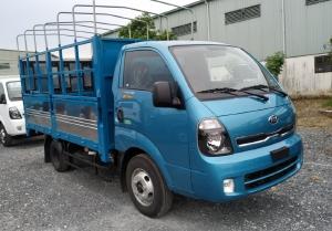 Giá xe Kia K250 2.5 Tấn Thùng Mui Bạt đời 2021