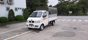 Xe tải 900kg  TMT K01 Euro5 thùng 2m4 giá rẻ hỗ trợ vay cao
