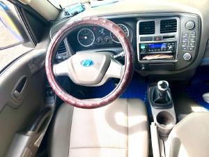 Xe tải Hyundai Porter H150 Thùng Kín 1.5 tấn Xe thùng có sẵn giao ngay
