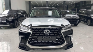Lexus LX570 Super Sport S 2021, mới 100%, Giá tốt nhất thị trường. Liên Hệ : 0906223838