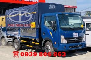 Xe tải Nissan NISSAN 1T9 thùng dài 4M3 - Hỗ trợ trả góp 80%