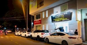 Cho thuê xe tự lái giá rẻ Tân Bình Hồ Chí Minh