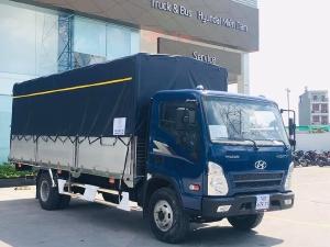 Giá xe tải Hyundai mighty EX8 GTL